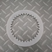 Alloy Clutch Plate