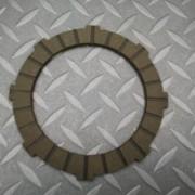 Green Clutch Plate