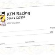 RTN £5 Gift Voucher