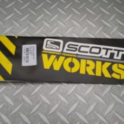 Scott Works 80s Tear-offs 10 Pack